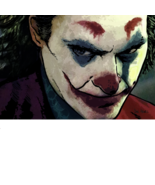 JOKER - Art Print/Poster (various sizes) - $19.99+
