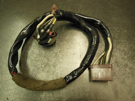 1990-1993 HONDA ACCORD IGNITION SWITCH HARNESS - $34.65