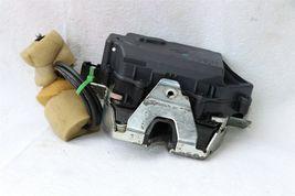 Mercedes W251 R350 R500 W164 GL500 Liftgate Trunk Latch Power Lock Actuator image 5