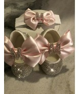 baby initials shoes - $45.00+
