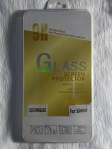 One Samsung Galaxy S5 Mini Screen Protector w/ cloth - $4.99