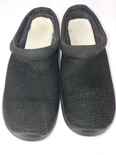 Merrell Encore Breeze Women Slides Slip on Mules Clogs  Shoes Size 8