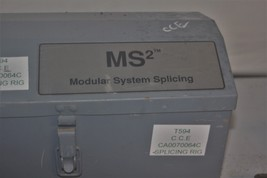 MS2 Modular System Splicing - $889.00