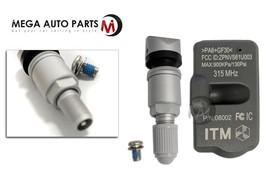 Itm Tire Pressure Sensor 315MHz Metal Tpms For Mitsubishi Montero 03-06 - $27.70