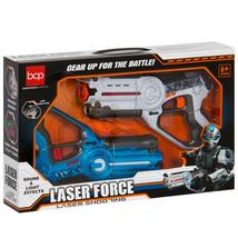 Set of 2 Kids Interactive Infrared Laser Tag Blaster Toy Play   - $39.99