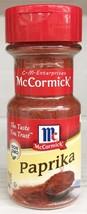 McCormick Paprika 2.12 oz - $5.81