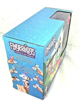 New Fingerlings Baby Monkey Liv Playset with Swing Bar sealed in box - $25.87