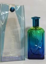 Tommy Hilfiger Summer Cologne 3.4 Oz Eau De Toilette Spray  image 6