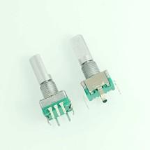 Original,Rotary encoder,code switch/EC11/ audio digital potentiometer,wi... - $4.84