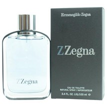 Z Zegna By Ermenegildo Zegna Edt Spray 3.3 Oz - $38.80