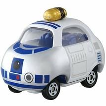 *Tomica Star Wars Star Cars Tsumutsumu R2-D2 Tsumutoppu - $13.94
