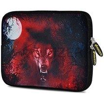 Amzer 7.9 - 10.5 Inches Designer Neoprene Sleeve Case for iPad/Tablet/e-... - $7.87