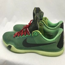 "Nike Kobe 10 ""Vino"" Basketball Shoes, Men's Size 11, 705317-333 - $56.99"