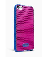 iFrogz Breeze Case for iPod touch 5G - Pink/Blue - $6.99