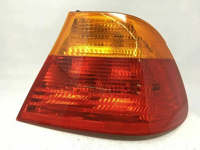 2001-2003 Bmw M3 Passenger Right Side Tail Light Taillight OEM 15965 - $65.33