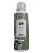 R+Co Aircraft Pomade Mousse 5.6 OZ - $21.37