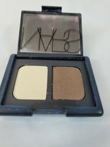 NARS duo eyeshadow India Song New in box NIB Full size 0.14oz Popular shade - $14.96