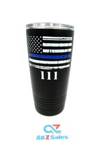 Polar Camel 20 oz. Stainless Steel Vacuum Insulated Tumbler-Flask w/ Cle... - $19.75