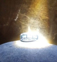 HAUNTED magic ring,of three wishes of  money, wealth and prosperity gamb... - $97.77