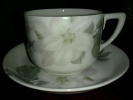 ROSENTHAL Selb-Bavaria POMONA Isolde tea cup and saucer (7) available - $21.65