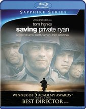 Saving Private Ryan (Sapphire Series) [Blu-ray] (2014) New