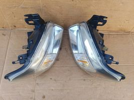 08-11 Mercury Mariner Headlight Lamp Matching Set Pair L&R - POLISHED image 7