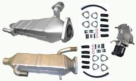 TamerX Complete EGR Cooler Kit for Navistar MAXXFORCE DT, 9, 10 2008-2010 - $2,195.00