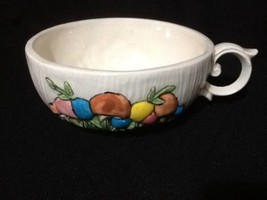 Mushroom soup bowl Arnel's pottery - $14.52