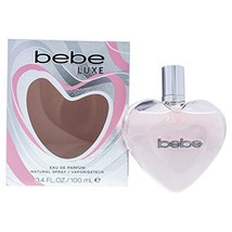 Bebe Bebe Luxe By Bebe for Women - 3.4 Oz Edp Spray, 3.4 Oz - $19.98
