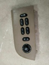 2006 Ford F150 Pickup Lh Master Door Switch Left - $54.45