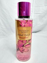 Victoria's Secret Velvet Petals Decadent Fragrance Mist 8.4 Fl.Oz. - $9.89