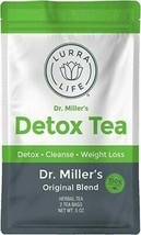 "Week supply Lurra life detox tea ""Drink2Shrink"" (not premade) - $20.00"