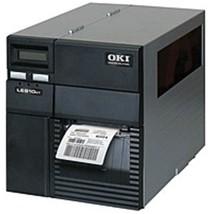 Oki Data LE810DS LE810DT Direct Thermal Printer - 203 dpi - 152.4 mm/sec... - $280.28