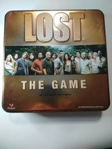 Lost The Game 2006 Cardinal ABC TV Series Complete Board Game - £14.39 GBP