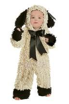 Princess Paradise Wollig Lamm Tiere Kleinkind Halloween Kostüm PP4625 - $41.57
