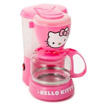 Hello Kitty Coffee Maker - $53.43
