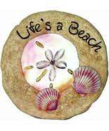 Shell Beach Decorative Garden Stone - $28.00+