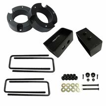 "3""Front 2"" Rear Suspension Lift Kit w/ Diff Drop PRO For Toyota Tacoma 2... - $78.11"