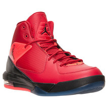 Men's Jordan Air Incline Basketball Shoes, 705796 607 Size 11.5 Gym Red/... - $129.95