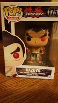Funko POP! Games Tekken Kazuya #175 - $15.99