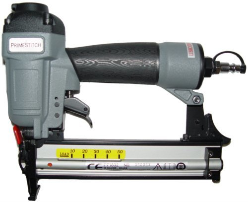 "Magnate UN1842 18 Gauge Brad Nailer Kit - 3/8"" to 1-9/16"" Nail; 2.86 lbs Weight - $95.64"