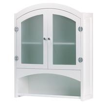 Storage Cabinet, Bathroom Cabinet Organizer, Rack Cabinet, Made With Wood - $133.13