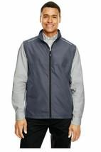 CE703 Core 365 Men's Techno Lite Unlined Vest - Carbon 456 - Medium  image 2