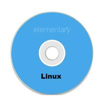 Elementary Linux OS Loki DVD 64 bit - $5.69