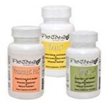 PROJOBA Complete Intestinal Health Detox - Pack - $128.99