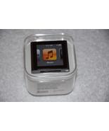 Apple iPod Nano 6th Generation Graphite 16GB MC694LL/A AAC AIFF WAV MP3 ... - $494.99
