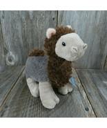 Ganz Webkinz Curly Camel Brown Plush Stuffed Animal 8 Inch HM568 Secret ... - $14.99