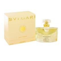 Bvlgari Pour Femme Perfume 3.4 Oz Eau De Toilette Spray image 2