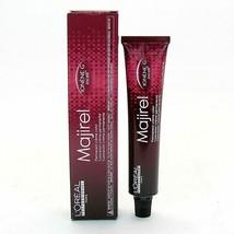 L'Oreal Professionnel Majirel Permanent Creme Color Ionene G Incell 6.07/6NGr - $12.51