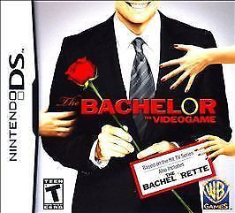 The Bachelor Nintendo DS Video Game [New]